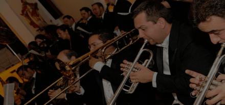 Como escolher os músicos para sua cerimônia