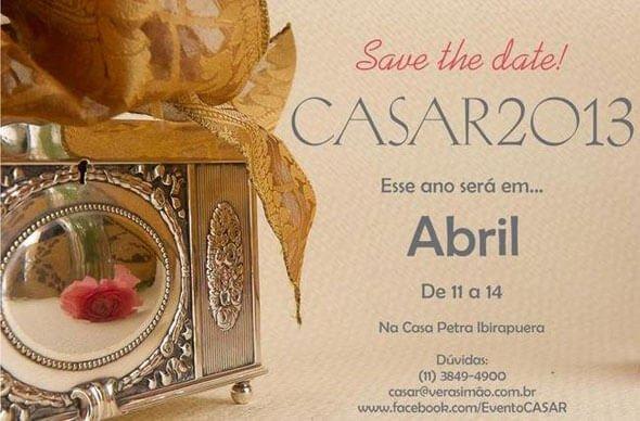 Feira Casar 2013