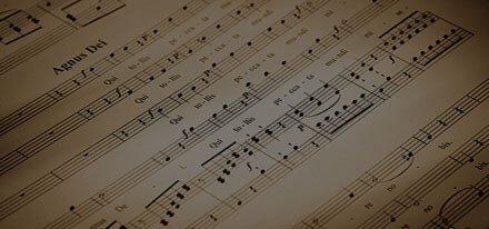 A ordem das músicas de um casamento