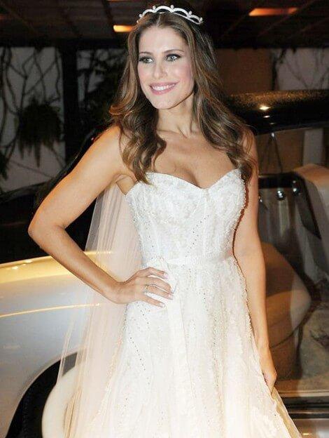 Casamento Ana Luiza Castro