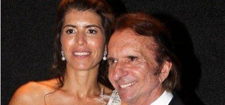 Casamento Emerson Fittipaldi