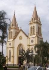 catedral jundiai