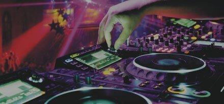 DJ para Casamento em Bauru
