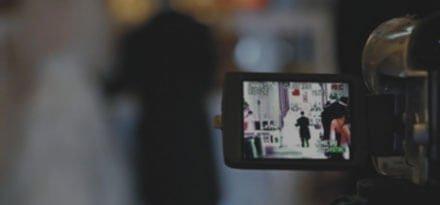 Foto e Video para Casamento