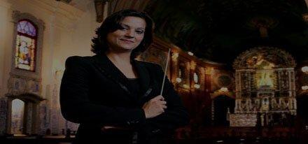 Entrevista com a Maestrina Rita Del Chiaro