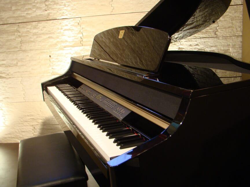 Piano de Cauda - Florianópolis