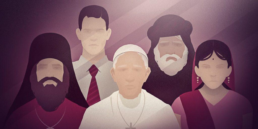 religiões e casamento