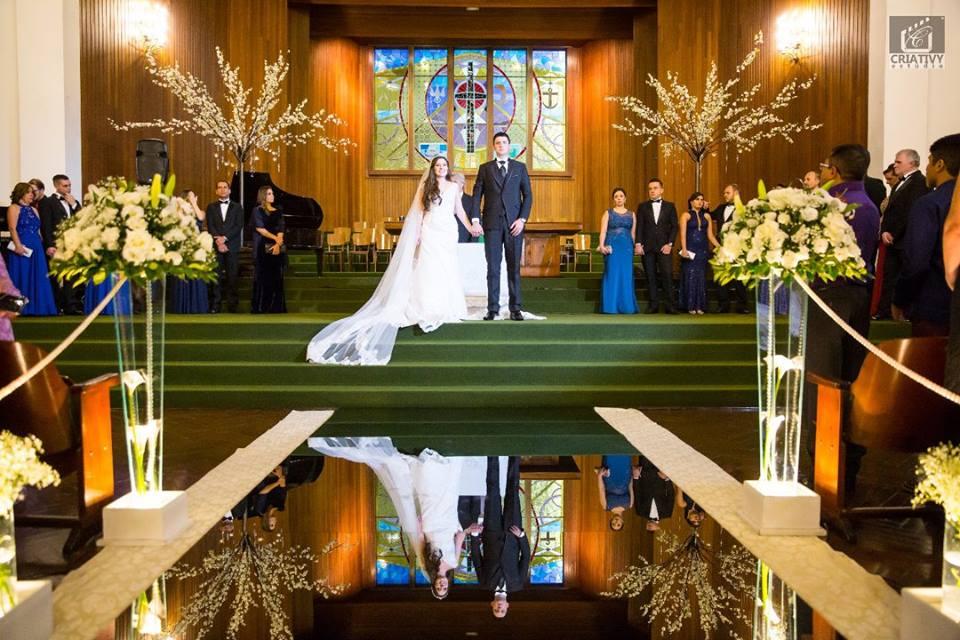 Casamento Evangélico em São Paulo