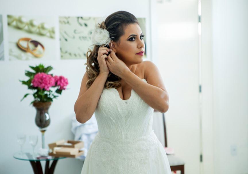 soprano joyce martins casamento
