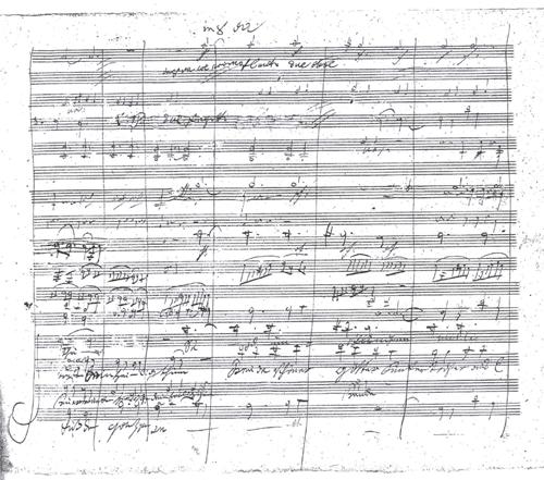 Uma música maravilhosa: Nona Sinfonia de Beethoven