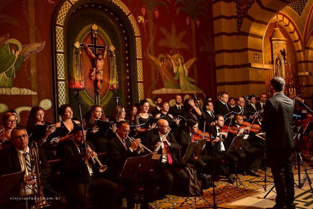 Igrejas para casamento em São Paulo - Parte 1