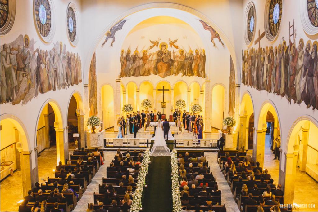 Dicas de Igrejas para casamento em São Paulo